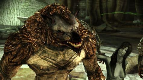 brecilian werewolf  shreas  deviantart