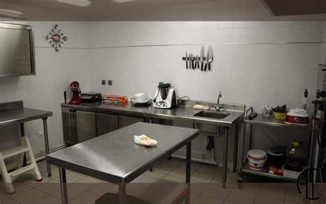 norme cuisine professionnelle cuisine de restaurant aux normes 28 images remise aux