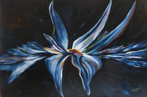 toile peinture a l huile peinture abstraite peinture marine peinture 224 l huile sur toile coton 90x60 peintures