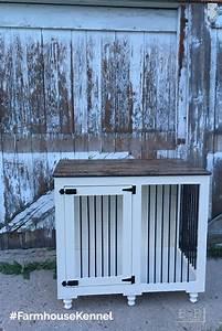 best 25 indoor dog kennels ideas on pinterest indoor With enclosed dog kennel