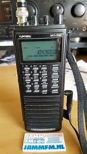Icom Ic22a Two Meter Fm Amateur Radio Transceiver This Unit