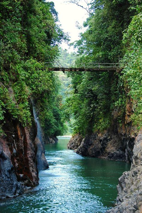 pacuare river barbilla national park costa rica