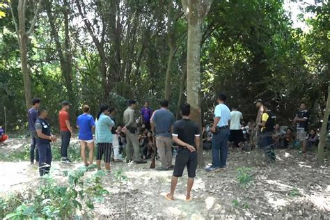 57 malaysia bound migrants arrested in songkhla