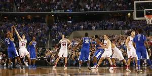 It's Deja Blue For Kentucky As Aaron Harrison Hits Another ...