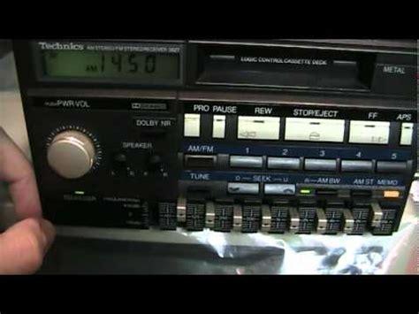 technics toyota  stereo car radio youtube