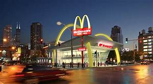 McDonald's Picks Huge Over Accenture for Global Digital ...