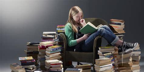 Stop Binge-watching And Start Binge-reading. I Read 300