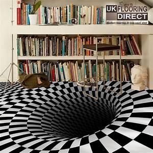 10 Strange Looking But Amazing Home Floors - Home office geeks