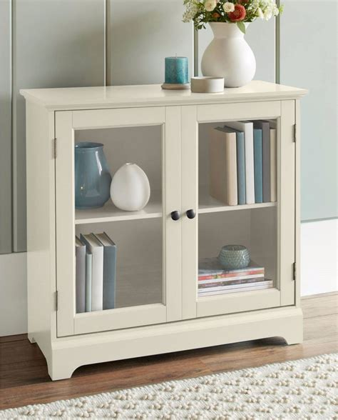 small two door storage cabinet small storage cabinet with 2 doors shelves home kitchen