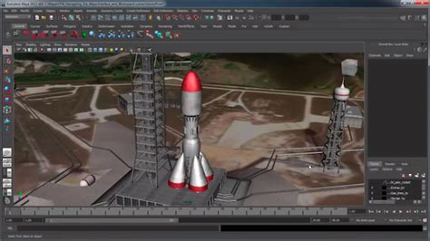 8 Awesome Options For 3d Modeling Software