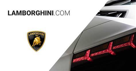 lamborghini dealer website wien