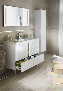 salle de bains lapeyre les nouveaux meubles de salle de With meuble salle de bain double vasque 120 cm lapeyre