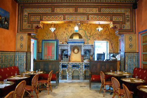 La mosquée de paris est un must à visiter dans la ville de lumière. La Mosquée de Paris - One of the Best North African ...