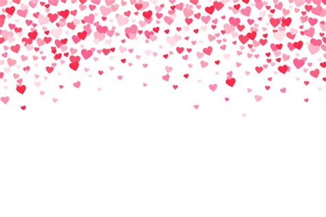 heart border illustrations royalty  vector graphics