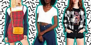 90's Fashion Trends We Still Love in 2018 - 35 Best