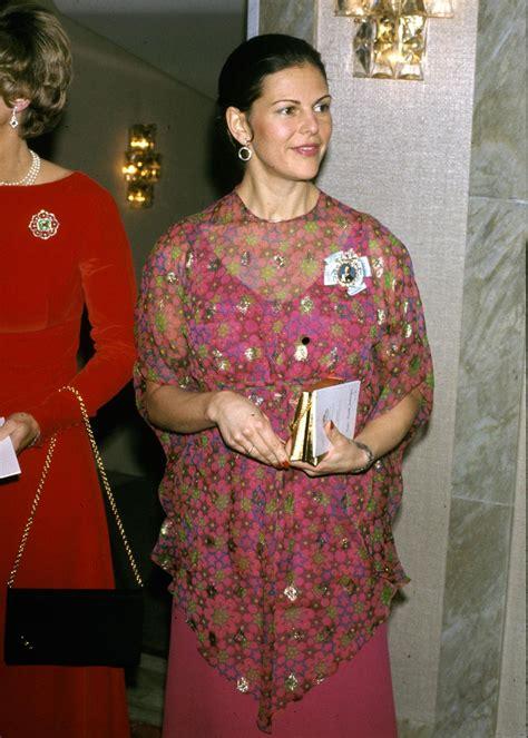 Königin Silvia + ihre Kinder: Schwedische Babybäuche | GALA.de