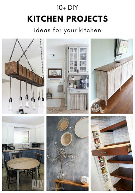 diy kitchen projects ideas   kitchen  diy