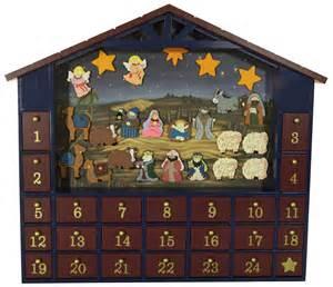advent wooden calendars calendar template 2016