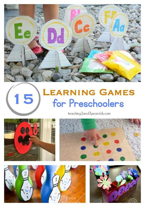 1122 best teaching 2 and 3 year olds activities images on 586 | 5af980c3da5c14f74c9d338a35a05069 learning games for preschoolers fun learning