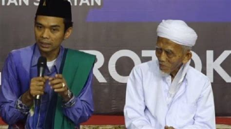 Ceramah ustadz abdul somad uas terbaru 2021 mp3 duration 26:55. Akhirnya Ustadz Abdul Somad (UAS) Angkat Bicara Saat Orang ...