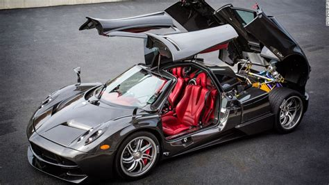 A year in super-cool cars