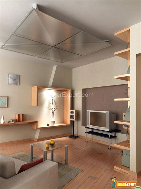 Led Lights For Living Room Next by Glass Ceiling In Living Room