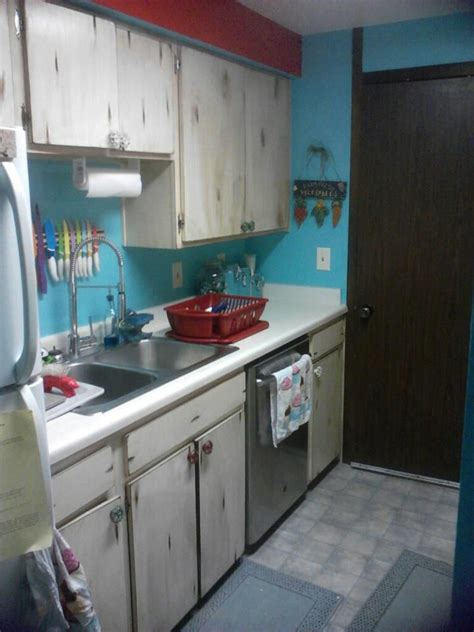 distressed teal kitchen cabinets distressed teal kitchen cabinets quicua