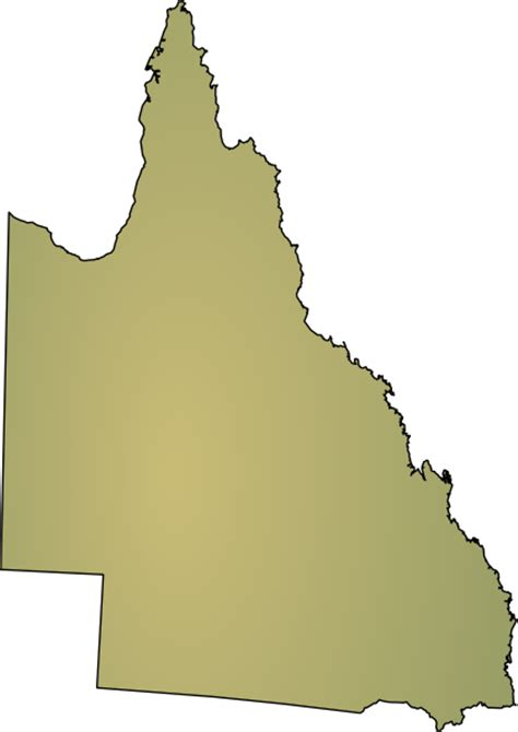 australian maps clip art  clkercom vector clip art