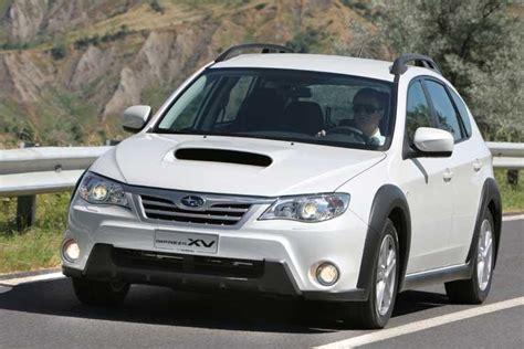 Subaru Xv Al Volante Tutte Le News Sulle Automobili Quattroruote It