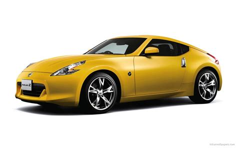 nissan yellow nissan fairlady z yellow wallpaper hd car wallpapers