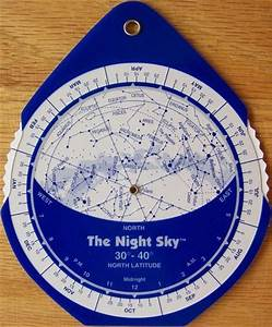 Devils Tower Nha I Night Sky Small Star Wheel
