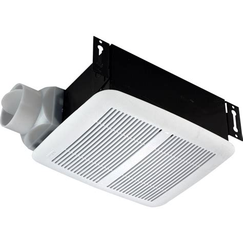 home depot exhaust fan nutone 80 cfm ceiling exhaust fan 8832wh the home depot