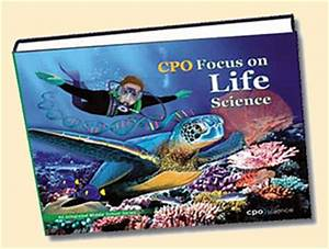Wild Oak Academy: CPO Focus on Life Science, Part One