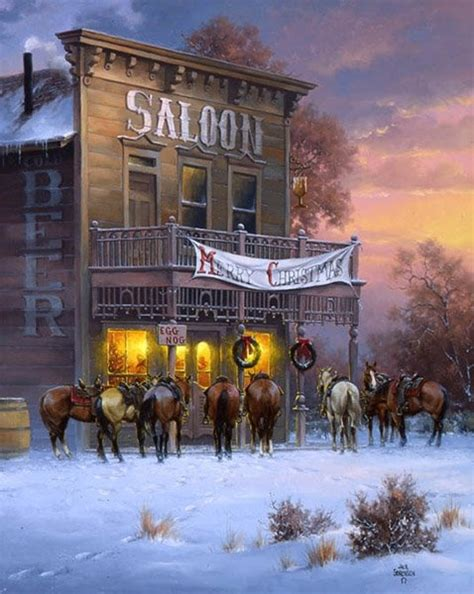 cowboy christmas christmas pinterest