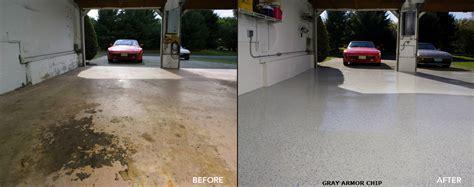 Commercial Epoxy Flooring   Armor Garage