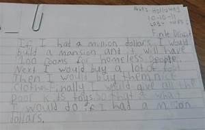 If I Had A Million Dollars Essay Contoh Essay Untuk Melamar Beasiswa