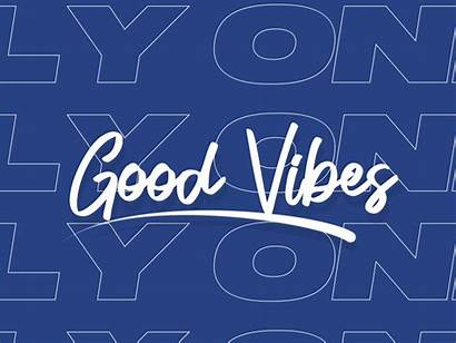 Vibes Dribbble Animated Motion