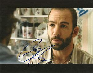 BRYAN CALLEN 'THE HANGOVER' '41 YEAR OLD VIRGIN' SIGNED ...