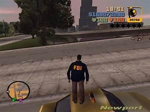 Grand Theft Auto III (GTA3) : Insanity