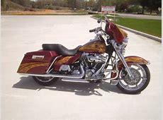 Harleydavidson Road King Custom For Sale Used Motorcycles