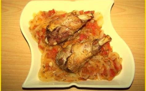 cuisiner des manchons de canard recettes à base de manchons de canard les recettes les