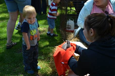 Play like it's 1820 at the Historic Children's Festival