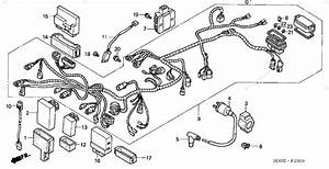 29 Honda Foreman 400 Parts Diagram