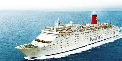 Boat World by Peace Boat Us Peace Boat Us Building A Culture Of
