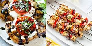 90, Best, Summer, Grilling, Recipes