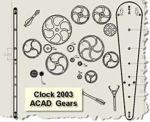 free wooden pendulum clock plans « elleoropeza4