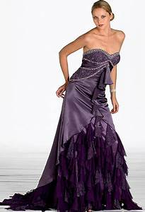d shade 39 z purple gowns