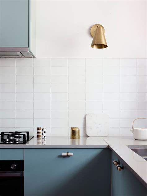 white subway tile with gray grout kitchen the difference grout color can make to your tiles emily 2221