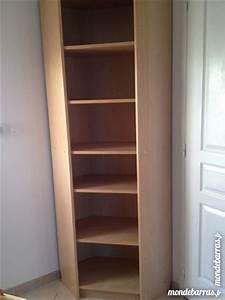 Bibliotheque Angle Ikea : biblioth que billy ikea clasf ~ Teatrodelosmanantiales.com Idées de Décoration