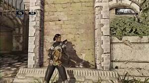 Gears Of War 3 Gold Omen Weapon Skins Old Town